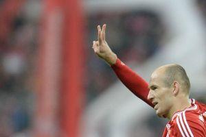 Bayern Munich sigue con paso arrollador en la Bundesliga (Video)