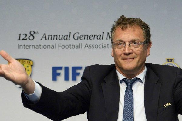 FIFA confirma retrasos en el estadio de Sao Paulo