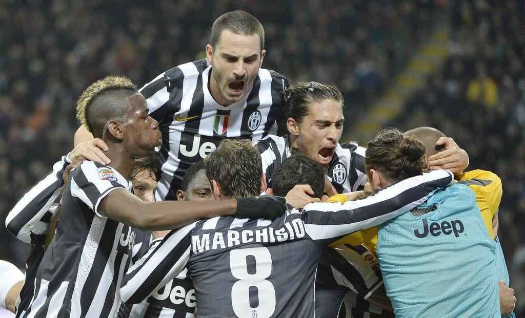 AC Milan domina pero pierde con la Juventus