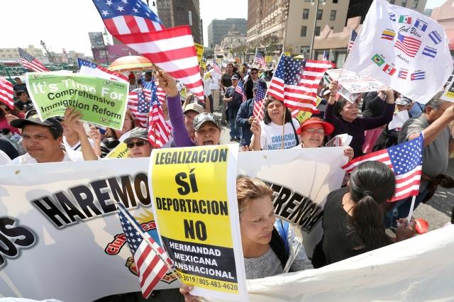 Van al Vaticano a pedir  por la  reforma