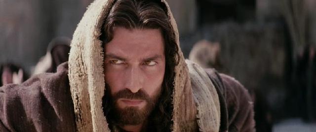 Retorna la vida de Jesús