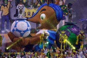 A 100 días del Mundial Brasil 2014: curiosidades y retrasos