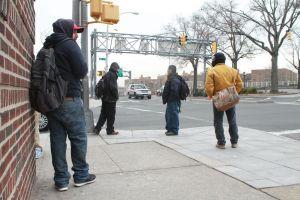 Jornaleros indígenas enfrentan doble pena en Nueva Jersey