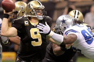 Los Cowboys pretenden retener a Ware, pero aún no hay acuerdo