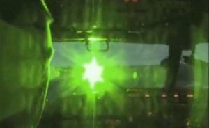 Tesla patenta un rayo laser en sus vidrios: ¿para qué?