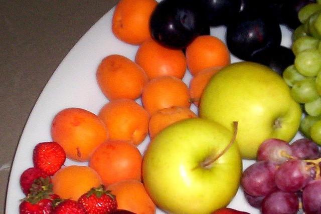7 alimentos para prevenir la anemia