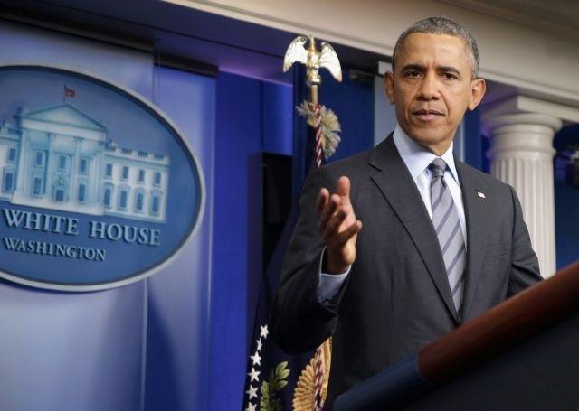 Notifica Obama sanciones a Putin e inisite en dialogar