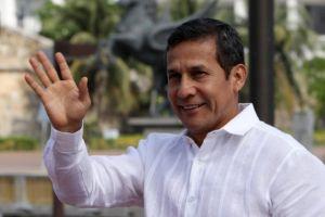Aprobación de presidente peruano en su nivel más bajo