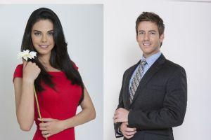 """Univisión le apuesta a las caras nuevas con """"De que te quiero, te quiero"""""""