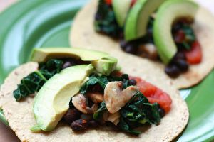 Delicious and nutritious quick meals