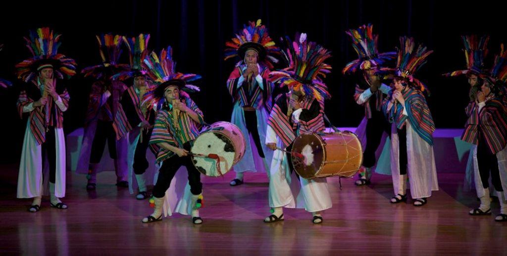 Anqari, sonidos andinos desde San Francisco