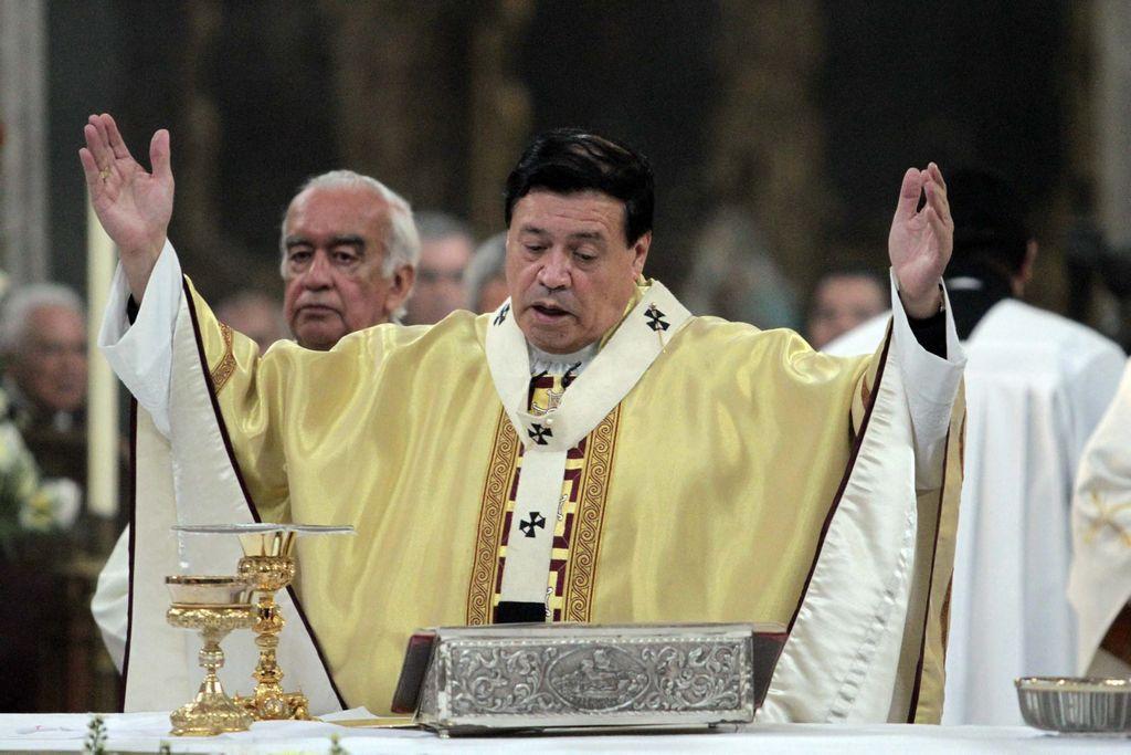 Iglesia Católica de México perdona aborto en Cuaresma