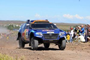 Perú decide marginarse del Dakar 2015 por falta de presupuesto