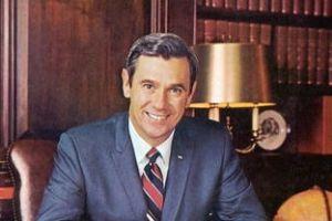 Muere el exgobernador de Florida Reubin Askew