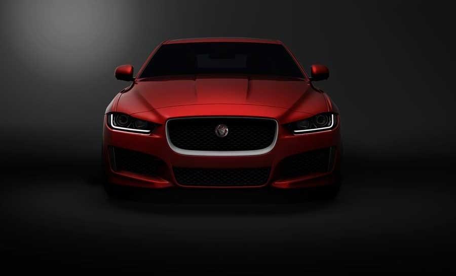 Jaguar anuncia un nuevo sedán