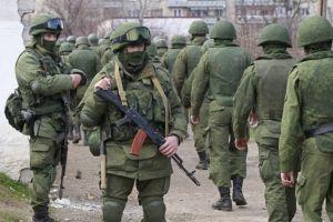 La ONU decide  sobre Crimea