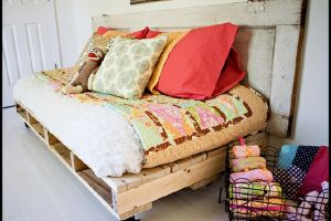 Crea tus propios muebles de madera