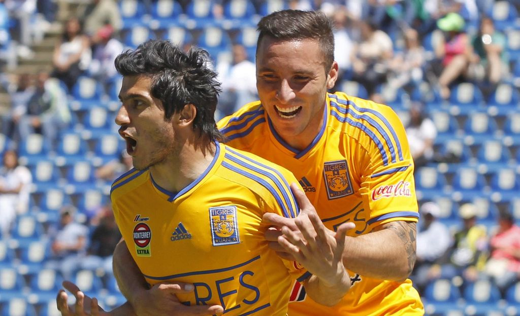 Raquítica victoria de Tigres sobre un Puebla que se hunde