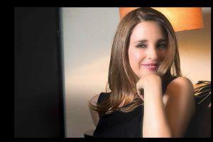 """Claudia Ramírez enfrenta un gran reto en """"El color de la pasión"""""""