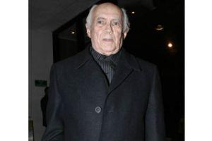 Muere el actor Jorge Arvizu 'El Tata'