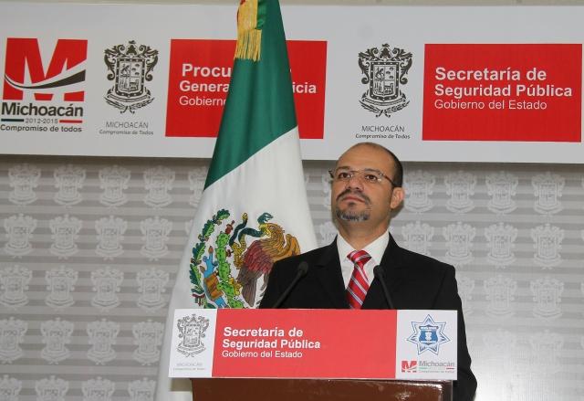 Indagan tráfico de órganos en Michoacán