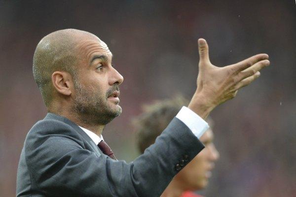 Cinco mandamientos de Pep Guardiola en el Bayern