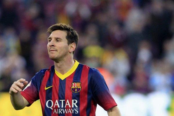 Messi no ve favorito a Argentina en el Mundial