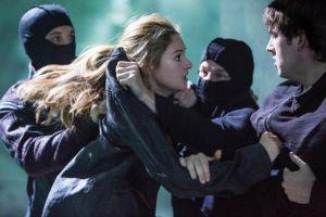 ¿Será 'Divergent' el 'nuevo' 'Hunger Games'?