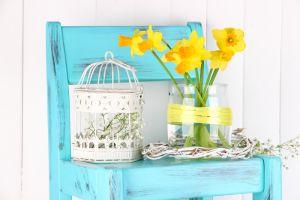 Ideas para decorar en primavera