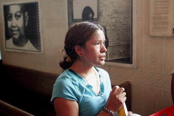 Elvira Arellano irá a iglesia de Chicago que fue su santuario