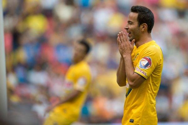 América empata 0-0 con Veracruz y va en picada