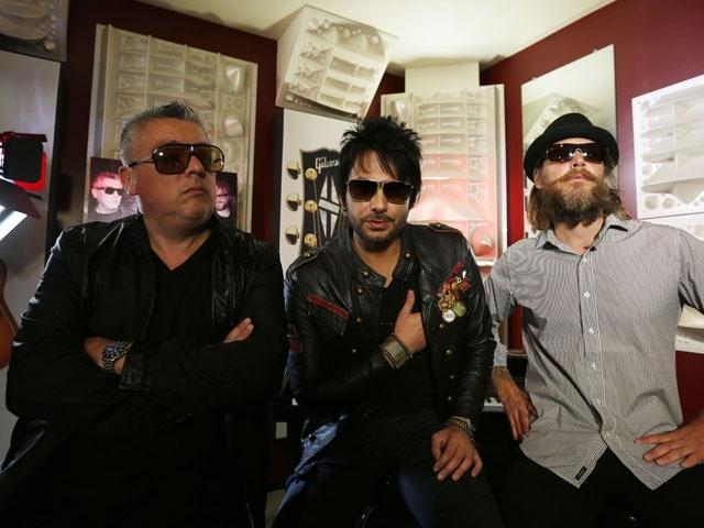 La banda La Ley regresa al escenario sin controversias