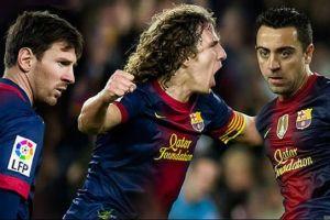Cinco razones para el bajón del Barça