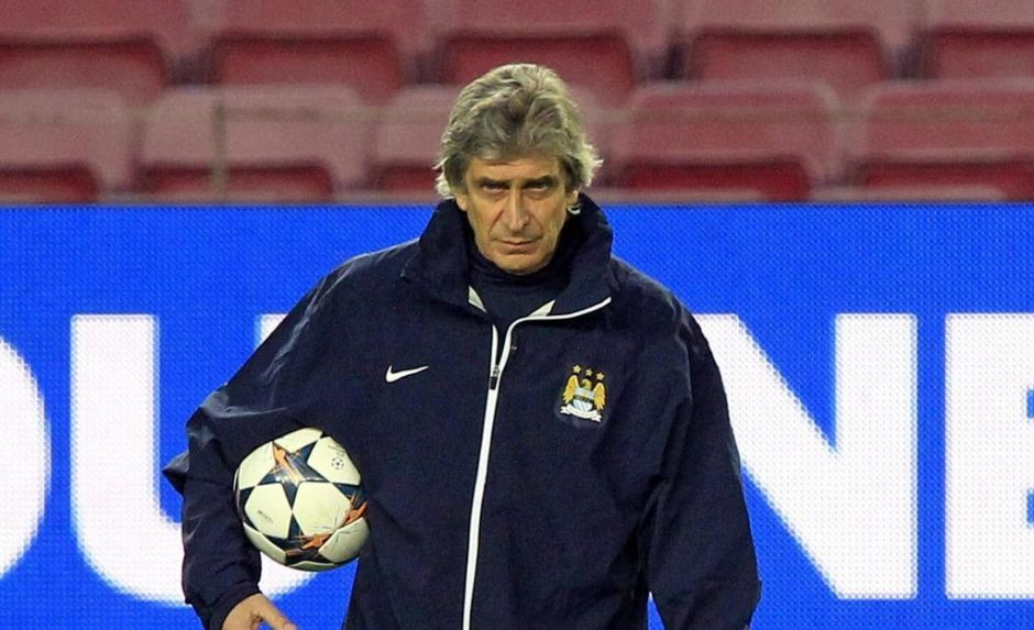 Derbi de Manchester tiene importancia especial para Pellegrini