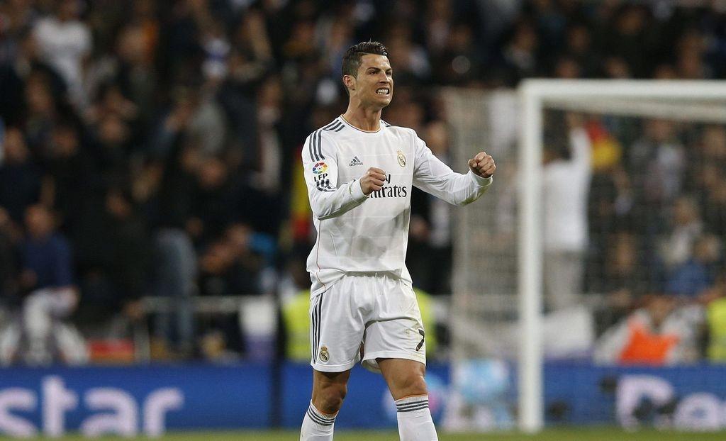 Cristiano Ronaldo vuelve a decepcionar