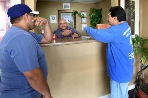 Acusan de fraude a agencia de renta de casas en LA