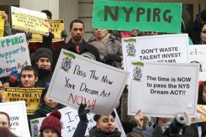 Semana decisiva para el DREAM Act de Nueva York