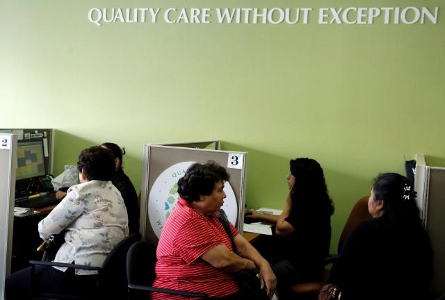Comienza la cuenta regresiva para Obamacare