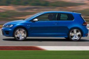 El Volkswagen Golf ha cumplido 40 años