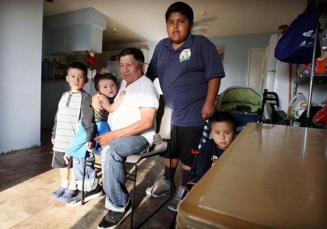 Pagos de rentas se llevan el salario de muchos en California