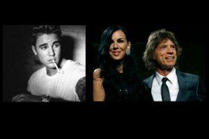 Los famosos que dieron de qué hablar esta semana