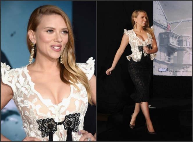 Esta película convertiría a Scarlett Johansson en la actriz mejor paga de Hollywood