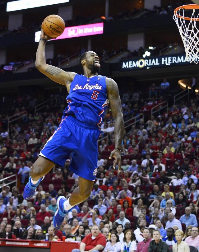 Clippers sellan boleto a playoffs