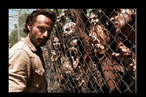 Final de temporada de 'The Walking Dead' promete grandes sorpresas