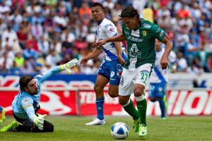 Puebla mantiene...Suma de puntitos