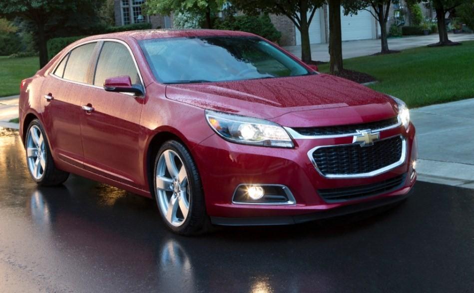 GM vuelve a llamar a retiro mas de 1.3 millones de vehículos