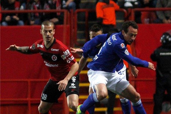 Xolos vencen 1-0 a Cruz Azul en la Concachampions (Video)