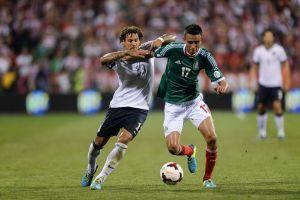 México debe ganar y gustar ante EEUU afirma García Aspe