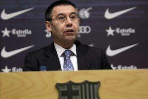 Otro escándalo azulgrana: el Barça vinculado con empresa que lanza ataques a través de redes.. ¡a sus jugadores!