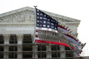 Supremo de EEUU elimina límites a donaciones políticas